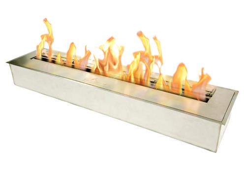 Bio Flame Linear
