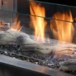5 pcs Driftwood MQRBD3 - on firepit
